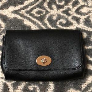 Coach mini crossbody clutch handbag - Ruby Mini